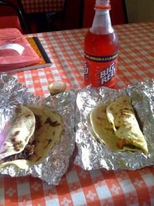 Tellez Tamales y Barbacoa