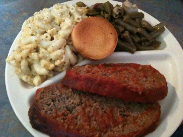 Mama Lee's Soul Food [CLOSED]