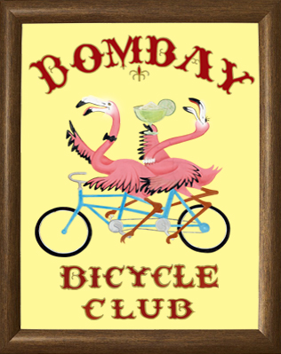 Thanks to the Bombay Bicycle Club for sponsoring a prize at the Instameet!