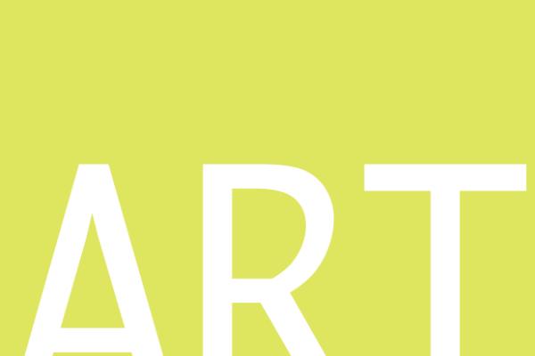 ART Magazine Logo, San Antonio Art