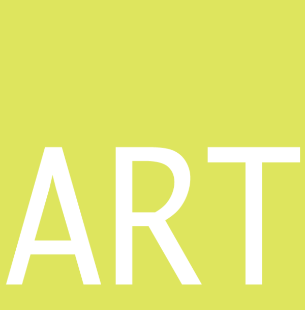 ART Magazine Logo, San Antonio Art