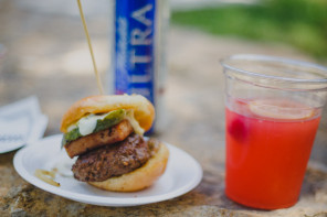 Culinaria's Perfect Trio: Burgers, BBQ and Beer