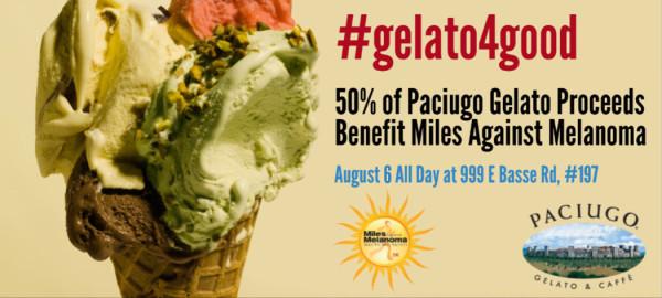 Gelato for Good Paciugo Aug 6