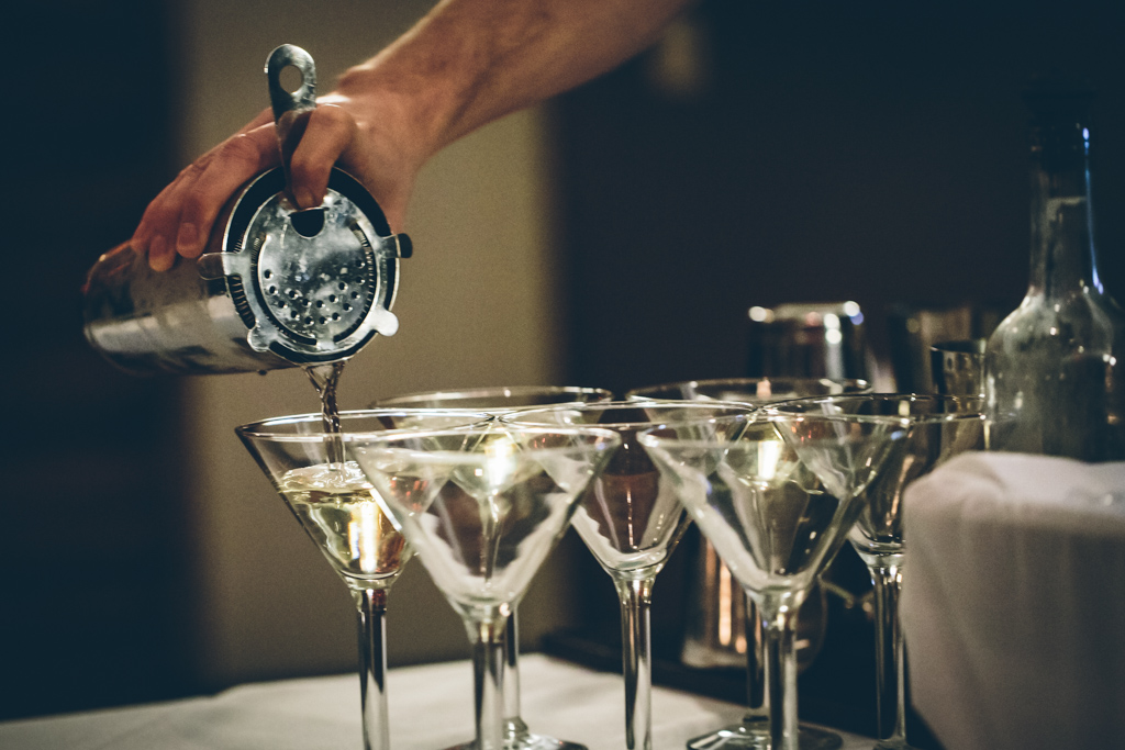 Ruth's Chris and Roca Patrón Kick Off the 2015 SA Cocktail Conference
