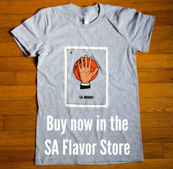 La Mano SA Flavor Store