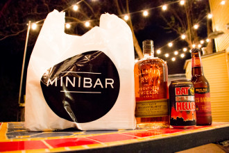 Minibar Comes to San Antonio