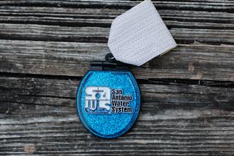 2016 Fiesta Medal SAWS 1