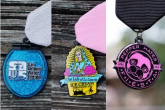 2016 Kitchy Fiesta Medal Favorites
