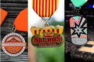 2016 Larger Business Fiesta Medal Favorites