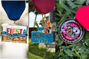 2016 Fiesta Medal Favorites: Non-Profit Medals