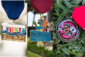 2016 Non Profit Fiesta Medal Favorites
