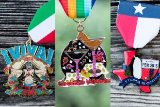 2016 Personal Fiesta Medal Favorites