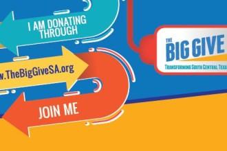 Big Give SA 2016