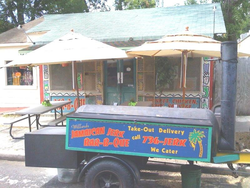 Jamaican Restaurant San Antonio Tx