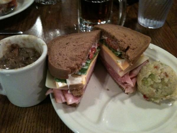 Schilos Deli Sandwich Fritz San Antonio Restaurant