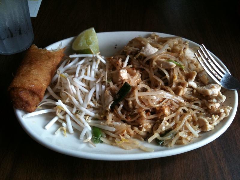 Sompong Thai