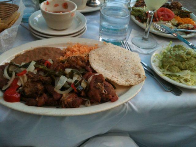 El Jarro de Arturo Cabrito San Antonio Mexican Food