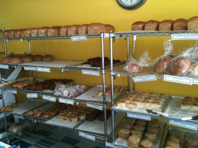 Broadway Daily Bread De Zavala Bakery San Antonio