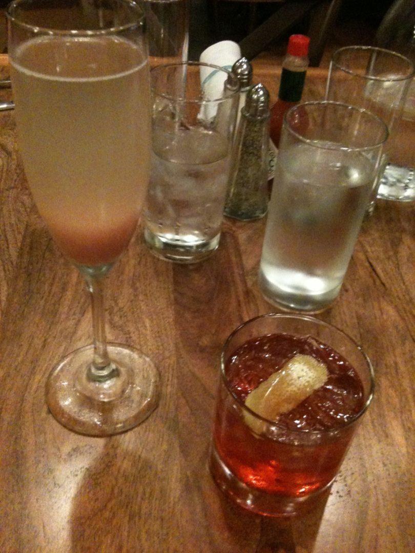 Review: Lüke San Antonio, a John Besh Restaurant