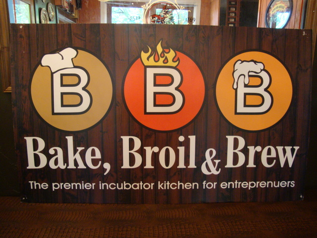 Bake, Broil & Brew: SA's Premier Commercial Kitchen Space