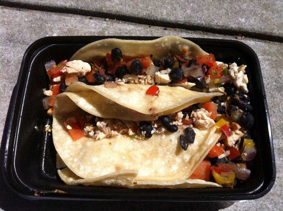 My Fit Foods 21 Day Challenge: Week Three
