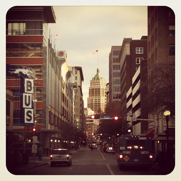 Why I Don't Plan On Leaving San Antonio