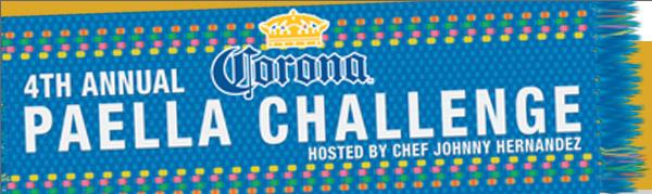Paella Challenge, Pearl Brewery Paella