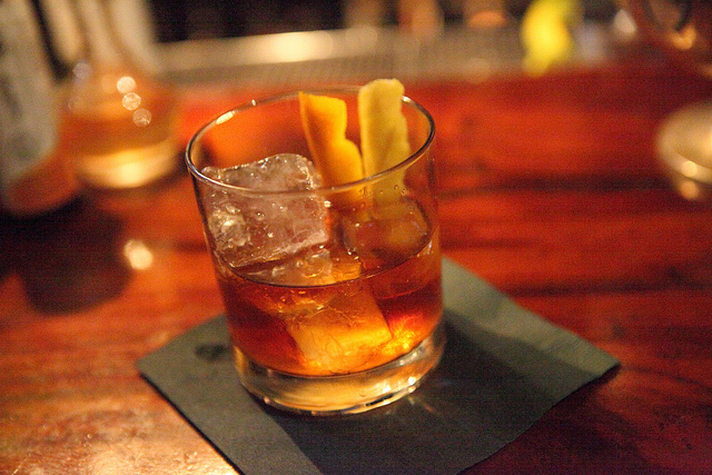 The Old Fashioned Why It Matters