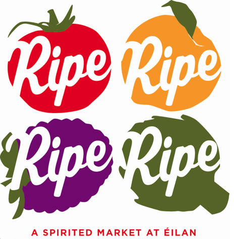 Quick Bites: Ripe Farmers Market, Pi Pans Funded and off to the Ballgame!