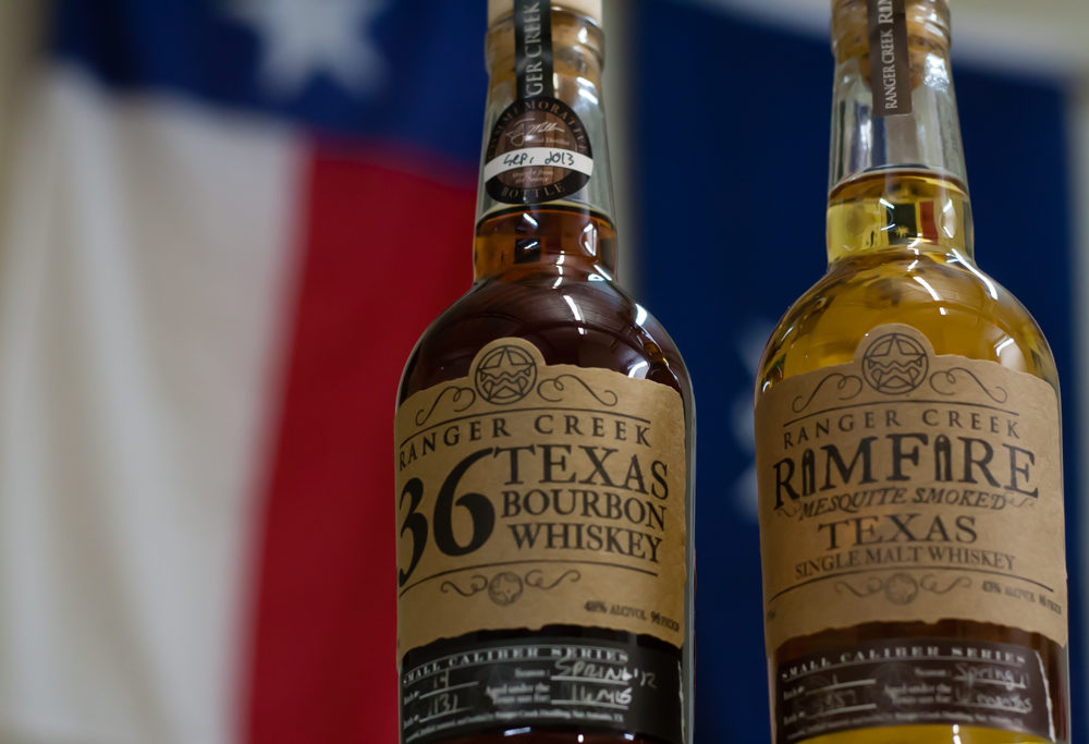 When Is A Texas Whiskey Truly Texan?