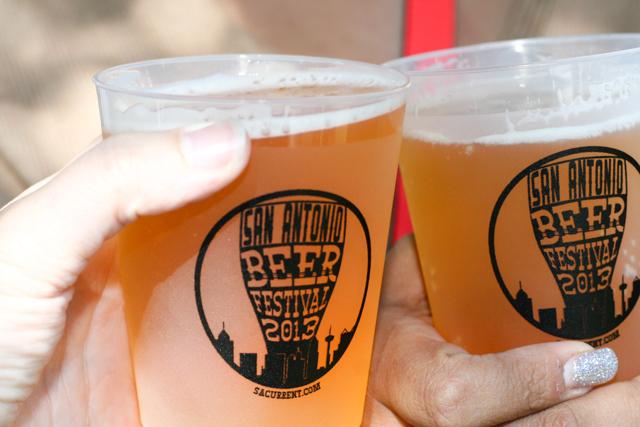 SA Current's San Antonio Beer Festival 2013