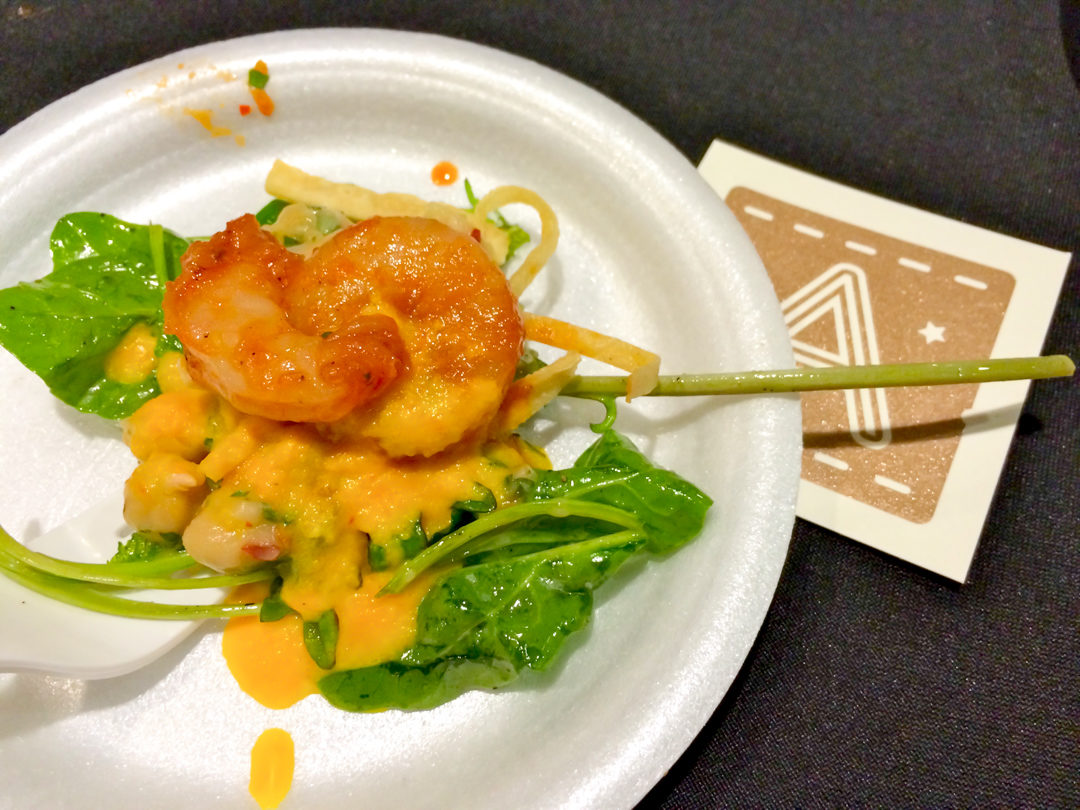 Grand Tasting Pulls Out All The Stops at Culinaria