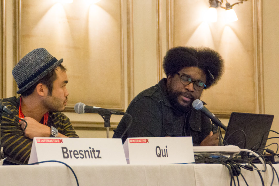 Channeling Creativity with Cuisine: SXSW Session with Paul Qui and Questlove