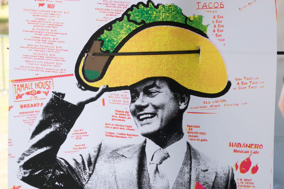 SA Flavor is at SXSW Interactive 2015: Taco Meetup