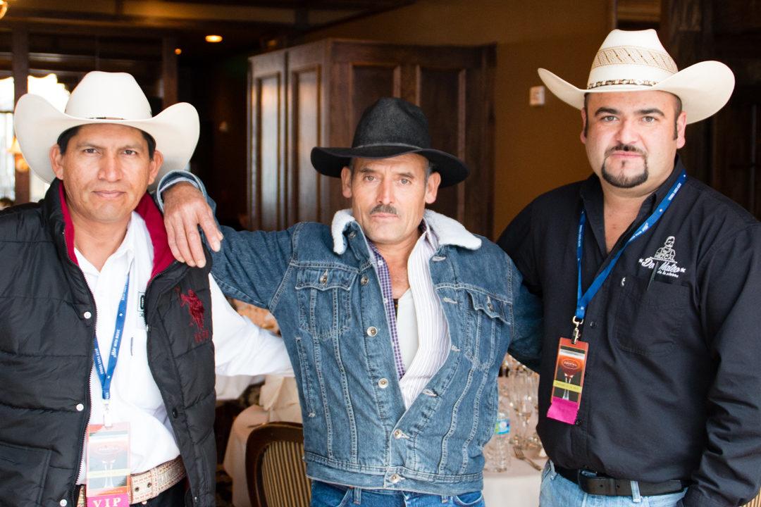 Mezcal Matters: Mezcal Vago's Aquilino Lopez [VIDEO]