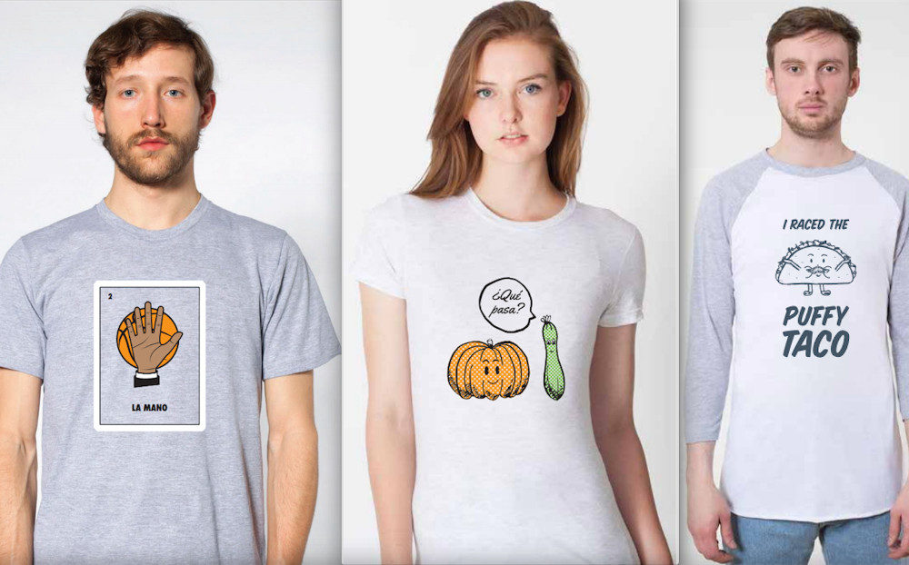 The SA Flavor Kickstarter: Help Us Get 3 New Designs In Our Store!