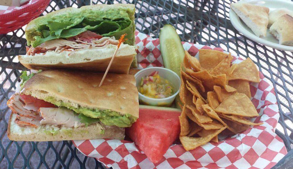 The Secret San Antonio Sandwiches - SA Flavor