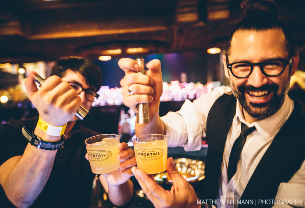 7 Hot Events at the 2017 San Antonio Cocktail Conference