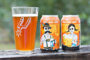 Freetail's Oktoberfiesta: South TX Take on a Classic German Beer