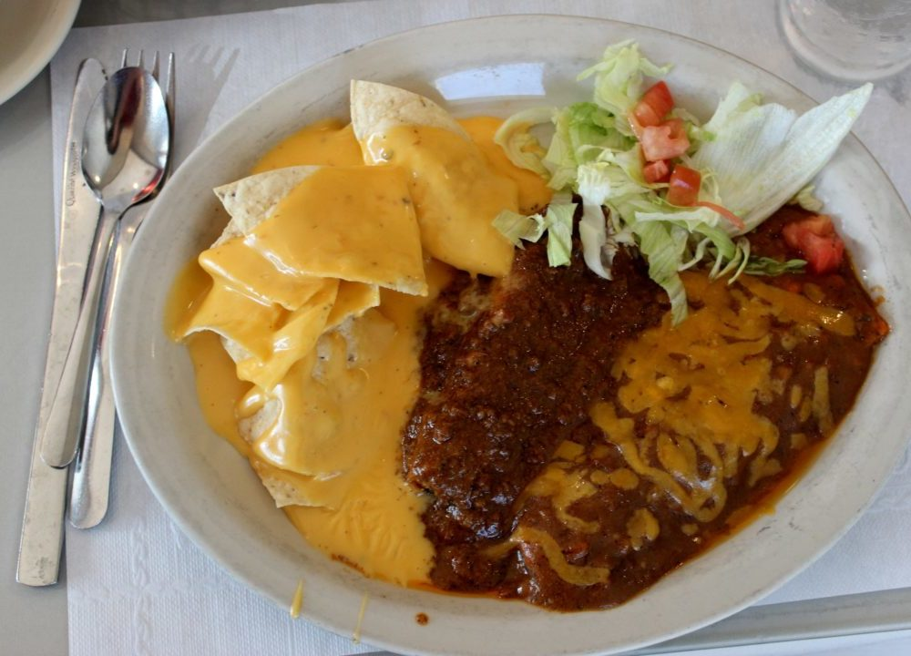 La Posada del Rey: Not Your Average Tex-Mex