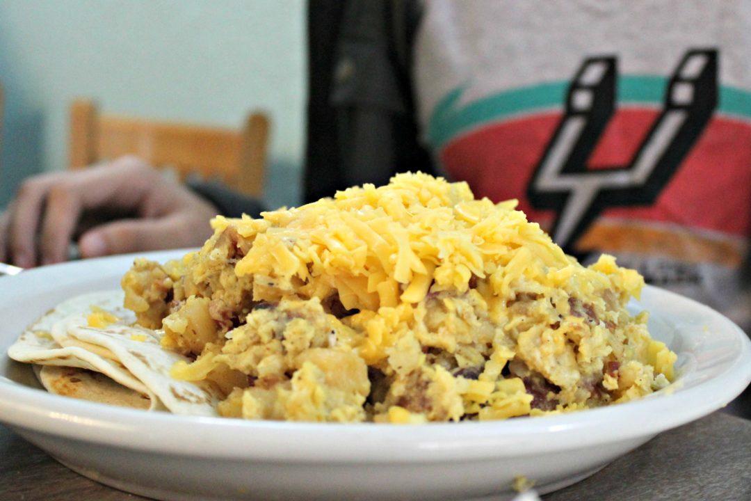 Austin's Juan in a Million: Breakfast Tacos Worthy of SA Praise