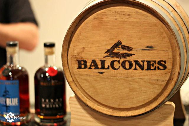 Balcones San Antonio Cocktail Conference