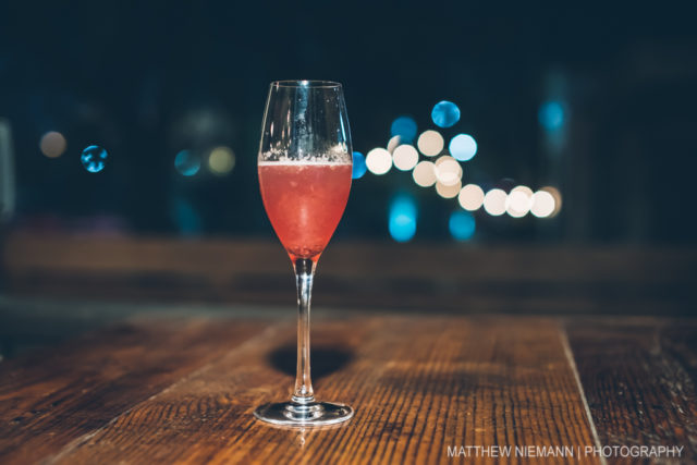berry-spritzer-woodford-reserve-grayze-cocktail-conference-paired-dinner