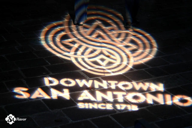 Downtown San Antonio Cocktail Conference