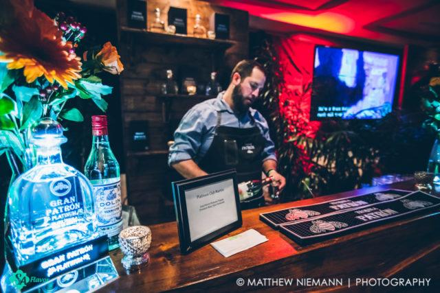 Gran Patron Waldorf on the Prairie San Antonio Cocktail Conference