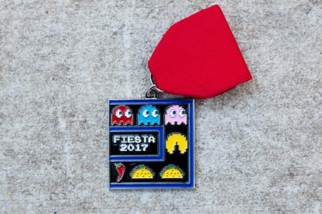 Taco Pacman Tony Infante 2017 Fiesta Medal SA Flavor-3