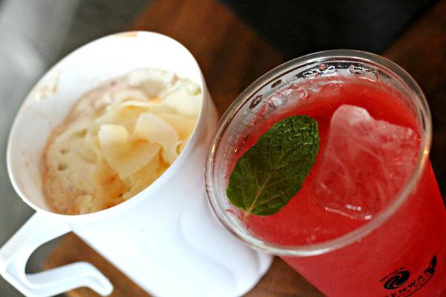 ea and Cocoa San Antonio Cocktail Conference