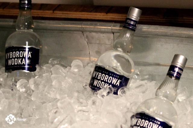 Wyborowa San Antonio Cocktail Conference