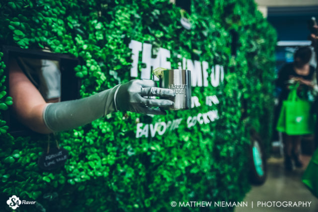 Absolut Activation San Antonio Cocktail Conference Opening Party 2017-02