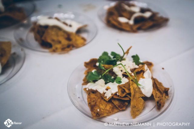 Chisme Chilaquiles San Antonio Cocktail Conference Opening Party 2017